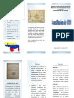 constitucion 1891