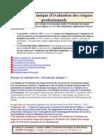 Doc Sur Les Rsiques Profes Word (2)
