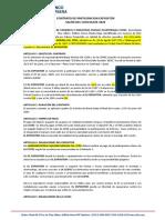 Typo Contrato SDC 2020 Cambios