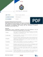 1. Position Description - C3102