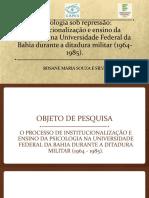 APRESENTAÇÃO SEMINARIO DE PESQUISA 100