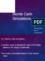 MONTE CARLO SIMULATION FINAL.pptx