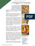 Abraham the Patriarch_ Christian Interpretations and Art
