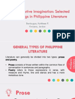 2_Selected Reading in Philippine Lit