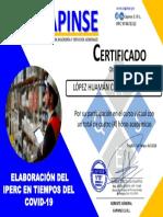 IPERC COVID-19