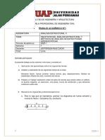 Trabajo Acad. 01 - Analisis Estructural II