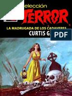 La madrugada de los cadaveres - Garland, Curtis -
