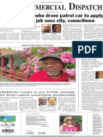 Commercial Dispatch eEdition 5-19-20