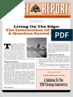 Spring 2006 Desert Report, CNCC Desert Committee