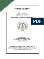 GBPP & Silabus Kep Jiwa I Reguler 14 April 2020.pdf