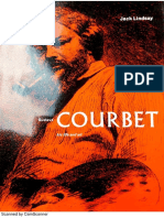 Courbet, His Life and Work (abstract)