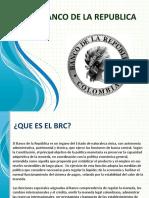 BANCO DE LA REPUBLICA EXPOSICION.pptx