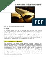 A FORMAÇÃO DO ANTIGO E DO NOVO TESTAMENTO.docx