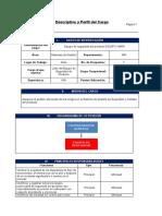 Perfil Equipo de Seguridad Del Producto r1