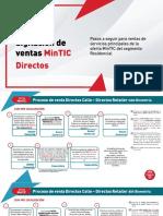 Proceso Venta Mintic con Prelegalizacion Directos - 2020 04 22