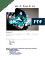 Finanças 4.0