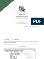 UNIDAD 1 - ACTIVIDAD 1