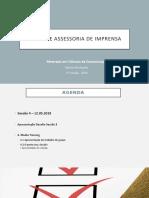 Sessão 4 - 2020