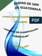 PROCESO DE PLANIFICACION CURRICULAR-KAREN MONZON.pdf