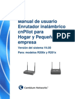 Manual de usuario cnPilot_R200_201