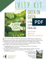 green-on-green-activity-kit