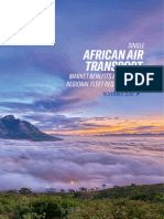 Single-African-Air-Transport