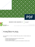 Aula 03 - Functions