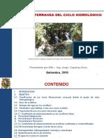Ppt  Fase Subterranea Clase HIDROGEOLOGÍA OCT19.pptx