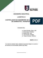 CONTROLADOR DE DESEMPEÑO DE UNA CADENA DE SUMINISTRO-TRANSPORTE.pdf