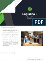 LOGISTICA II - Unidad 1.pdf