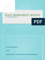duct dependent lesions.ppsx