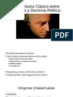 Liberalismo Clásico (2)