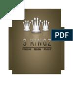 3Kingz Plan and Prospectus
