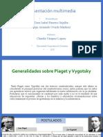 PRESENTCION PIAGET Y VOGTSKY.pptx