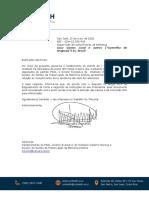 Resposta denúncia CIDH
