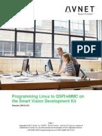 5255 SVDK Programming Linux to QSPI EMMC 2014-4-01