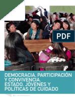 Bracchi - Democracia Participación y Convivencia