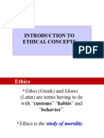 1. Intro to Ethical Concepts