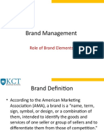 Brand elements (1)