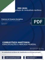 EPE_MME_COMBUSTÍVEIS MARÍTIMOS E IMO 2020_2019.08.08 -