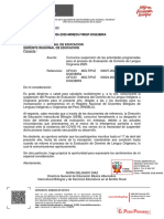 SUSPENSIÓN EVALUACION DE DOMINNIO DE LENGUA ORIGINARIA - OFICIO_MULTIPLE-00036-2020-MINEDU-VMGP-DIGEIBIRA