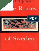 Sven B. F. Jansson - The Runes of Sweden-Phoenix House (1962).pdf