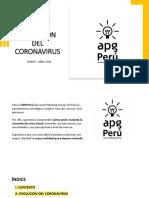 APG PERÚ - Covid19