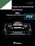 Datasheet Fujikura 86S