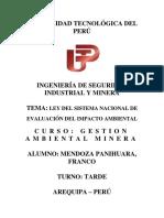 LEY DEL SISTEMA NACIONAL DE EVALUACIÓN DEL IMPACTO AMBIENTAL-convertido