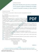 Regulament Activitati Domeniul Economiei Saloane Hoteluri Covid-19 Avocatoo