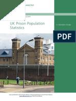 Uk prison stats