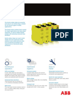 Sentry product sheet_2TLC010001L0201