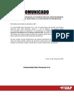 COMUNICADO SOPORTE ESTUDIANTIL CAMPUS VIRTUAL.pdf