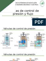 Válvulas de control (1).ppsx